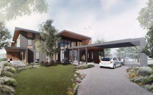 seniors living architecture and design