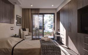 luxury seniors living residence